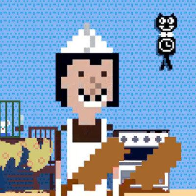 屠夫躲猫猫小米版