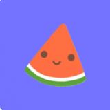 消暑美食西瓜