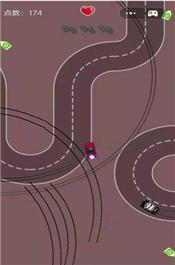 交通赛车漂移竞速