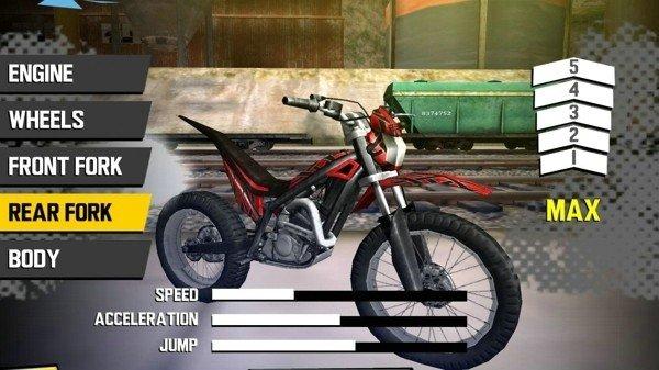 极限摩托4中文版