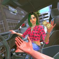 城市出租车模拟器2020