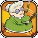 跑酷老奶奶2免费