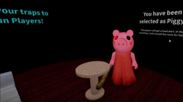 恐怖猪猪模拟器