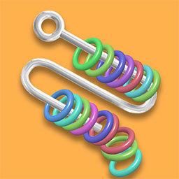 甜甜圈串串