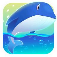 深海巨鲸领红包