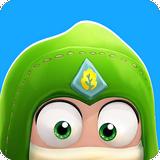 笨拙忍者游戏下载-笨拙忍者手游安卓版v1.31.0下载-4399xyx游戏网