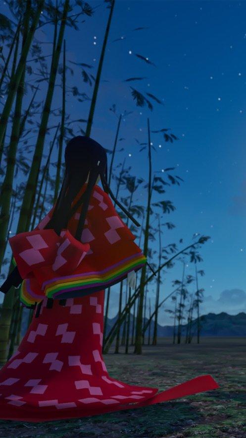 辉夜姬从竹取物语中逃离iOS版截图