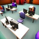 办公室老板游戏下载-办公室老板安卓版游戏下载v1.0-4399xyx游戏网