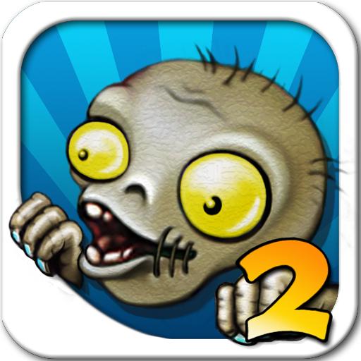 小鸟大战僵尸2游戏下载-小鸟大战僵尸2最新版下载v1.3-4399xyx游戏网