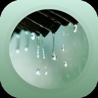 小雨滴滴哒