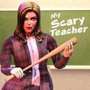 我的恐怖老师