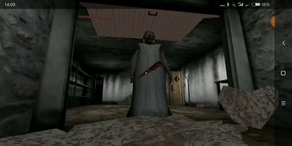 恐怖老奶奶2