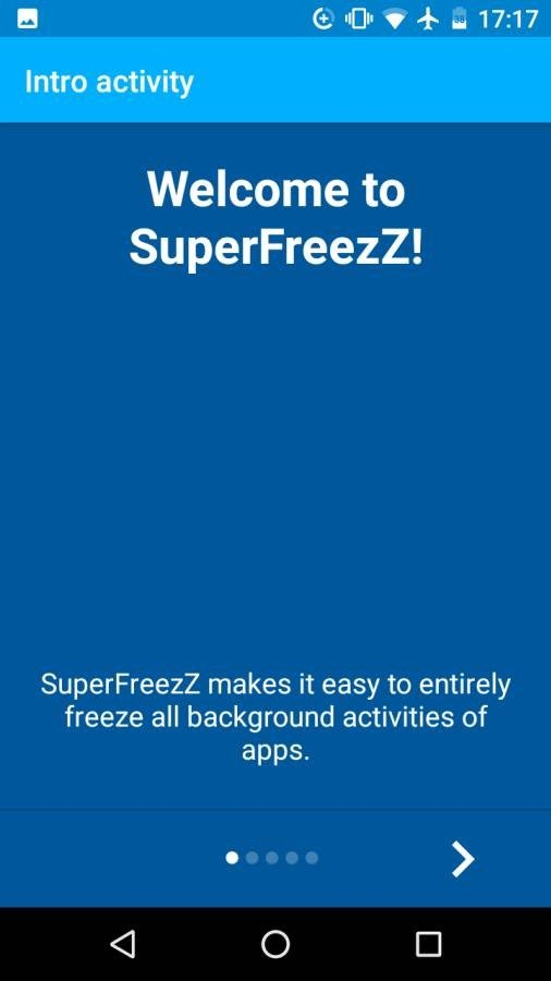 superfreezz