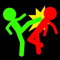 火柴人格斗进化小游戏