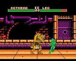 忍者神龟格斗单机版