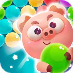 歡樂消泡泡