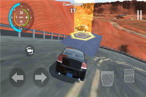 车祸模拟器中文版