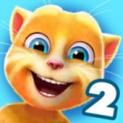 會說話的金杰貓2