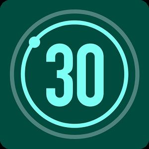 30天健身挑战中文版