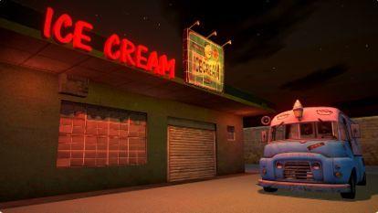 Ice Scream Cafe 2兄弟会iOS版截图