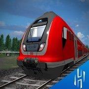 欧洲火车模拟器2中文版