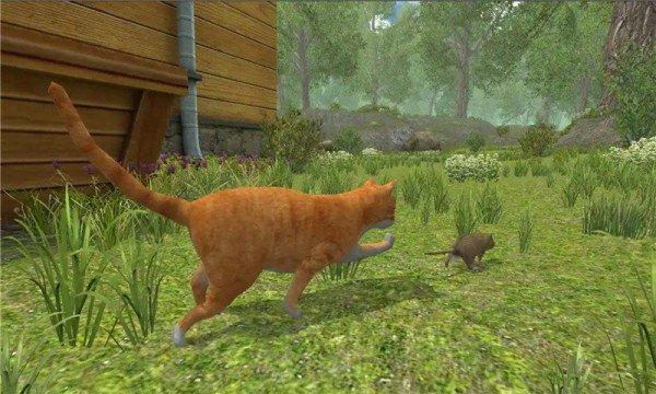 老鼠模拟生存