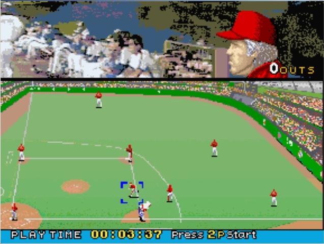 世界棒球日版