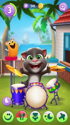 我的汤姆猫2小米版