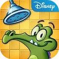 小鳄鱼爱洗澡小米版