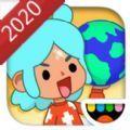 托卡世界全解锁版2020免费下载