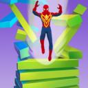 蜘蛛侠极限下坠