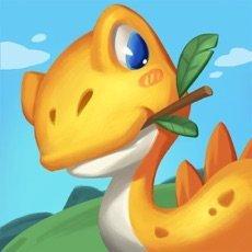 全民养恐龙无限体力版
