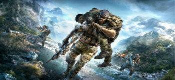 军事射击游戏推荐