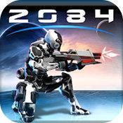 战场风云2084