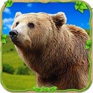 愤怒的熊模拟器