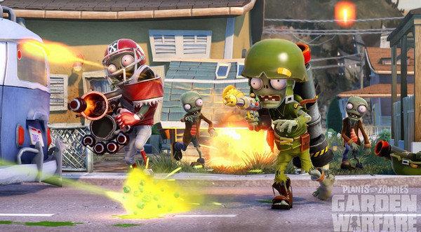 植物大战僵尸花园战争世界手机版正版下载