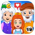 我的城市祖父母iOS版