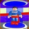 超级英雄冒险