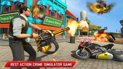 城市生活模拟器是一款游戏画面超逼真的城市模拟器游戏