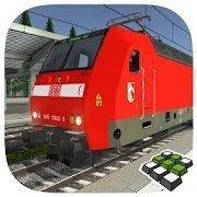 欧洲火车模拟器2破解版