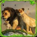 动物生存模拟器之狮子