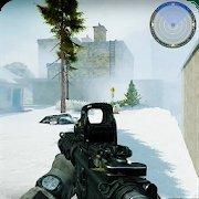 冬季卫国战争游戏