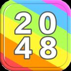 2048合并點點樂紅包版