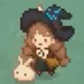 像素小女巫