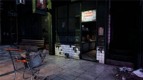 乞丐生活模拟器