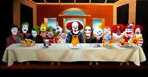 有关小丑的游戏合集