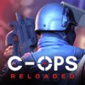 C Ops重装上阵