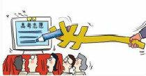 2020高考志愿填报服务软件