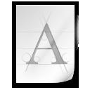 iPhone 4微软雅黑美化字体