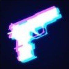 电音枪手小游戏